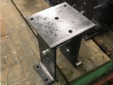 空調室外機器用架台