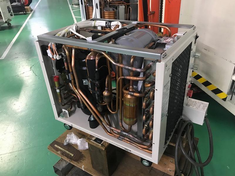 精密板金加工、配線組立も含めた一貫対応